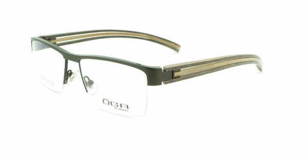 Lunettes Oga Profession Opticien