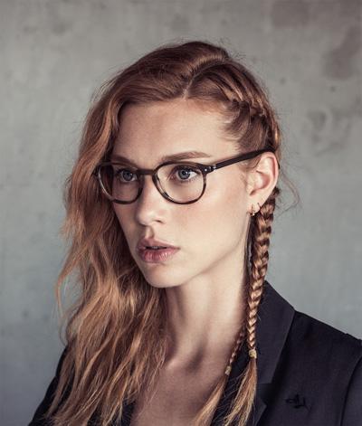 Monture lunette ikks femme